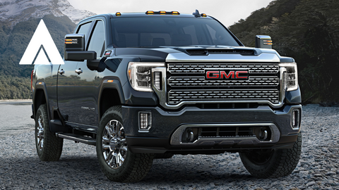 GMC Roadside Assistance, in-article generic image.