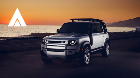 Land Rover Roadside Assistance, in-article generic image.