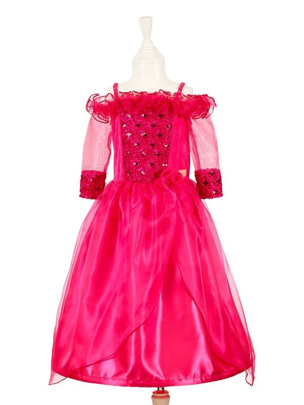 Valentine princess dress