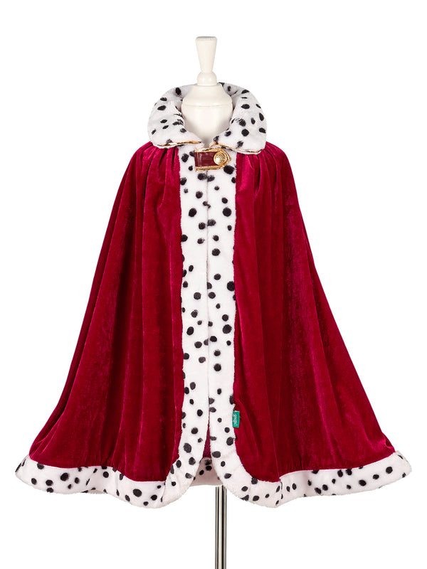 Louis Kings cloak