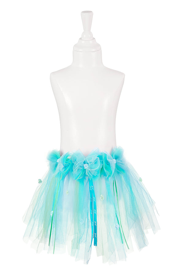 Tutu design kit , blue