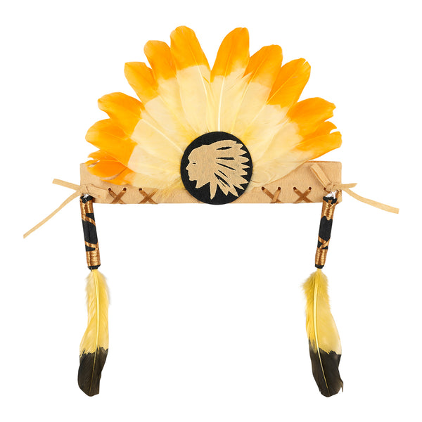 Anoki Chief Indian headdress