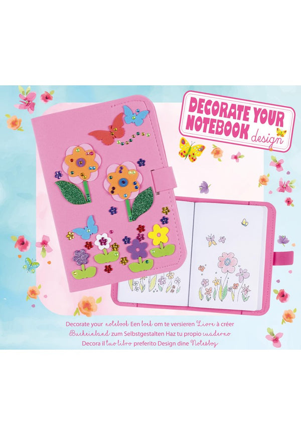 Decorate your Notebook kit