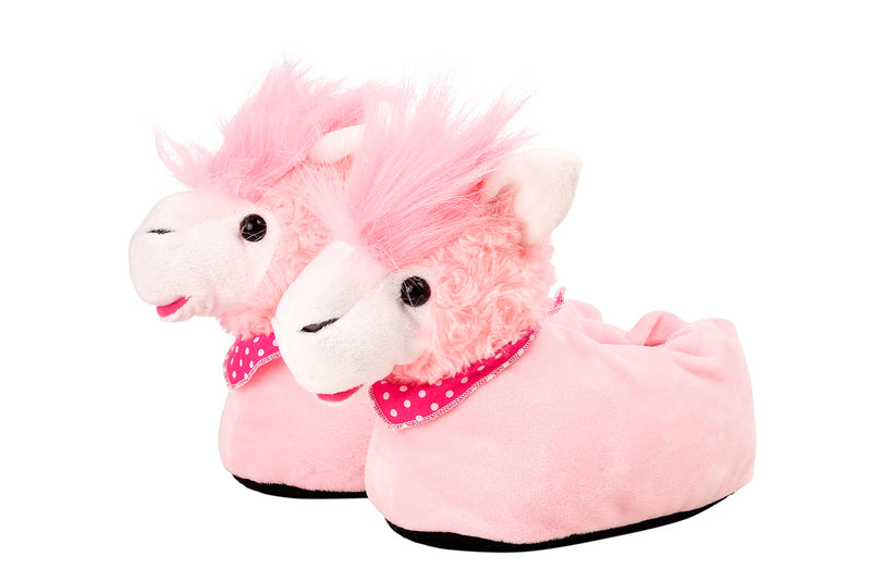 Slippers Lama,