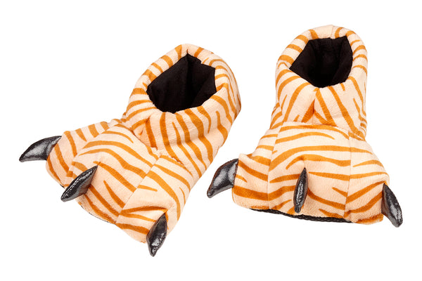 Slippers Tiger,