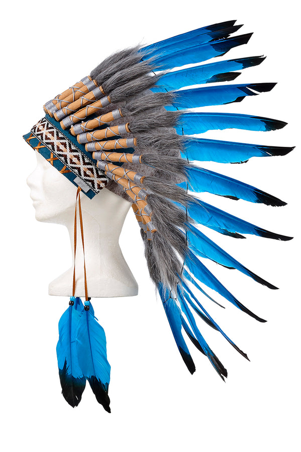 Indian headband Navanjo