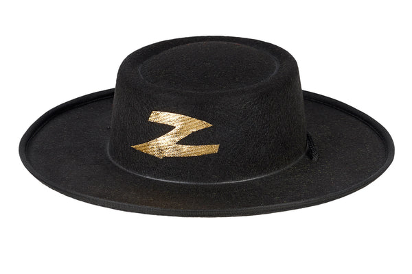 Hat Jean-Claude, black, 4-6 yrs