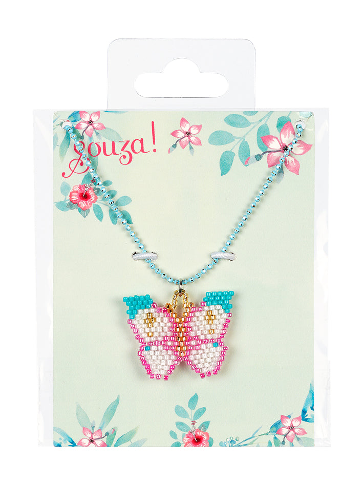 Giftpack Necklace Butterfly