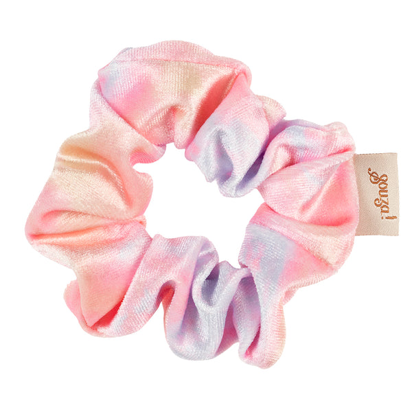 Hair  scrunchie Lotte, pink