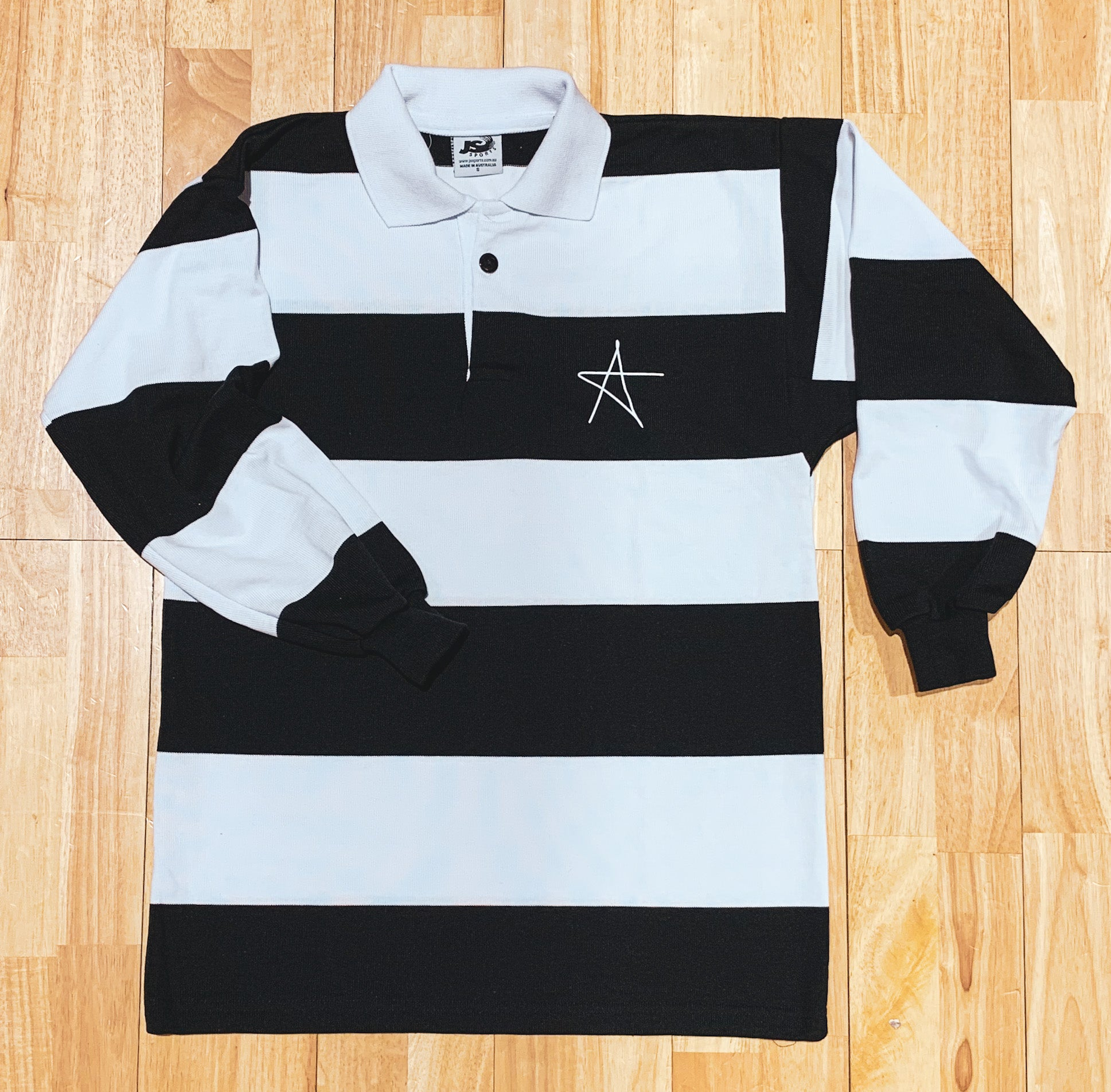 Rugby Jumper