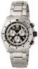 Invicta Men's 0616 Specialty Quartz Chronograph Black Dial Watch
