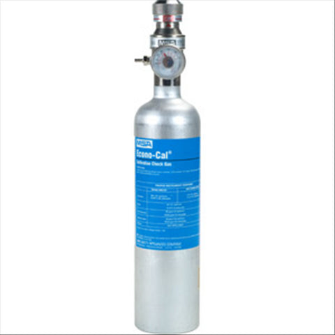 34L Calibration Gas Cylinder
