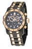 Invicta Men's 15111 Pro Diver Quartz Chronograph Black Dial Watch