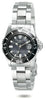 Invicta Women's 2959 Pro Diver Quartz 3 Hand Black Dial Watch