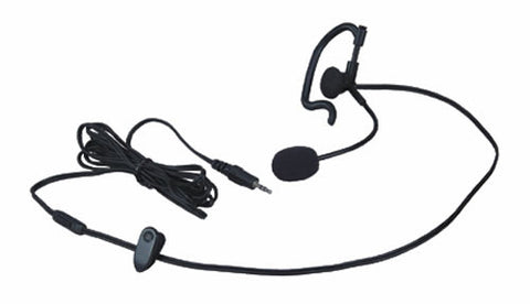 90895 Over-the-Ear MiniHeadset