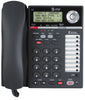 2-Line Speakerphone w/ Caller