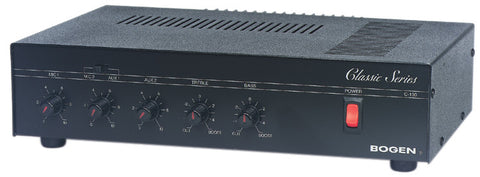35 WATT AMPLIFIER