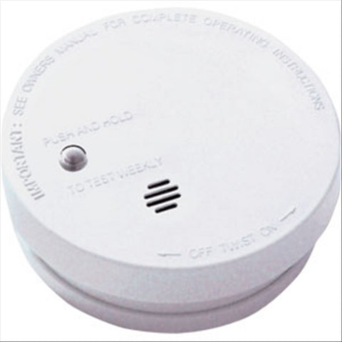Fire Sentry Battery Operated 4 Basic Smoke Alarm