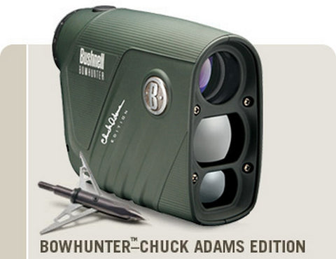 4X20 BowHunter Chuck Adams Monocular