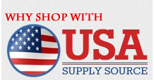 Why Shop With USA Supply Source
