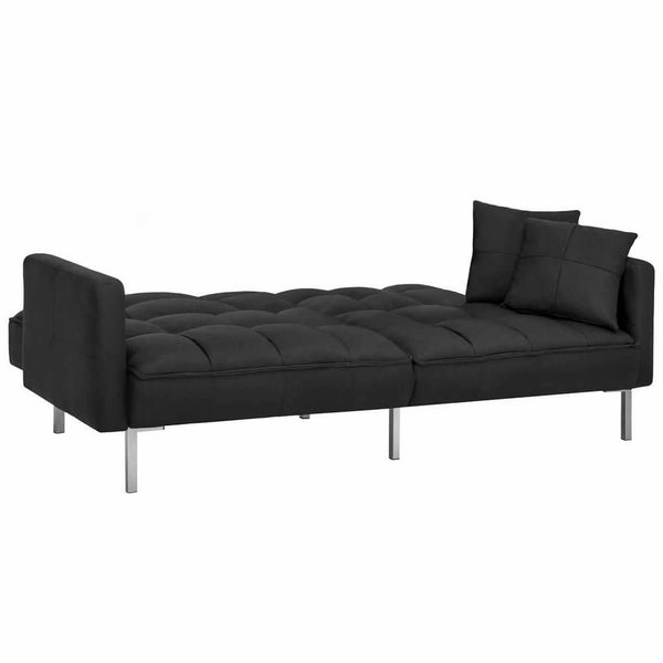 Greatime FF2603  Fabric Convertible Sleeping Sofa (More Colors Available)