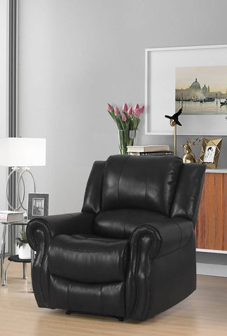 Greatime SS2802 PU manual recliner Sofa (More Colors Available)