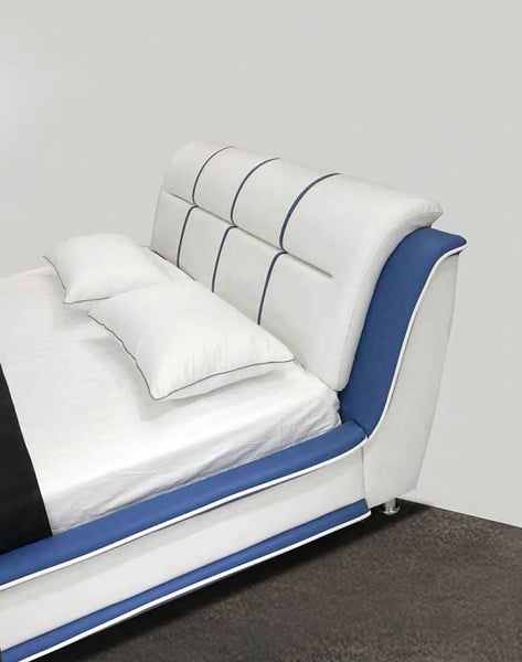 Greatime B1190 Modern Platform Bed (More Colors Available)