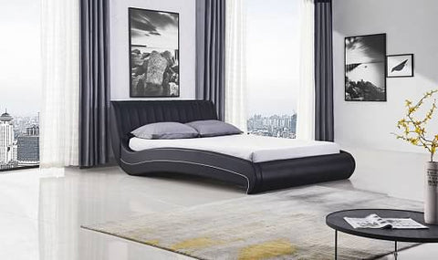 Greatime B2451 Modern  Platform Bed (More Colors Available)