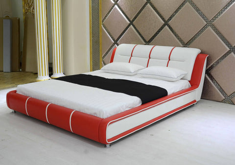 Greatime B1190 Modern Platform Bed
