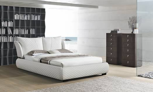 Greatime B2406 contemporary Bed