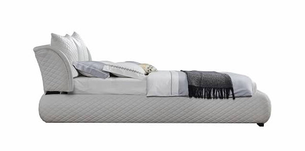 Greatime B2406 contemporary Bed (More Colors Available)