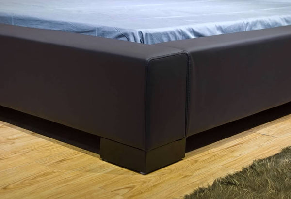 Greatime B1142 Modern Platform Bed (More Colors Available)