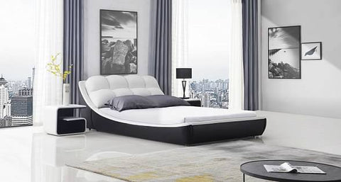 Greatime B2407 Modern Bed