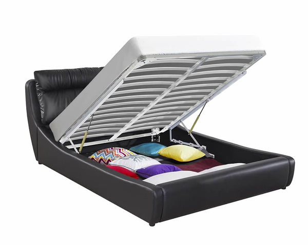 Greatime BS2405 Modern Storage Bed (More Colors Available)