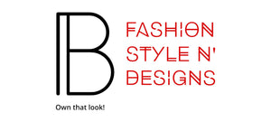 B-Fashion Style & Designs