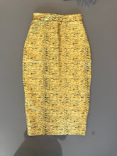 Load image into Gallery viewer, Heavyweight Bandage High Waist Skirt