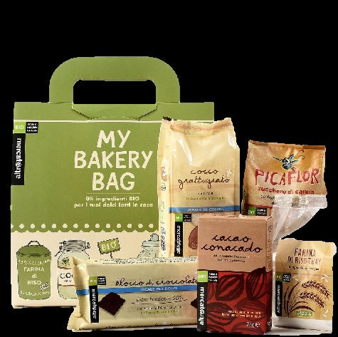 My bakery bag | COD. 00000973 | 1325 g