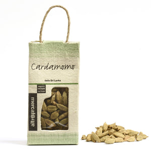 CARDAMOMO IN SEMI SRI LANKA|  COD. 00000093 | 15 g