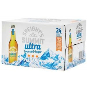 SPEIGHTS SUMMIT ULTRA 24PK Bottles