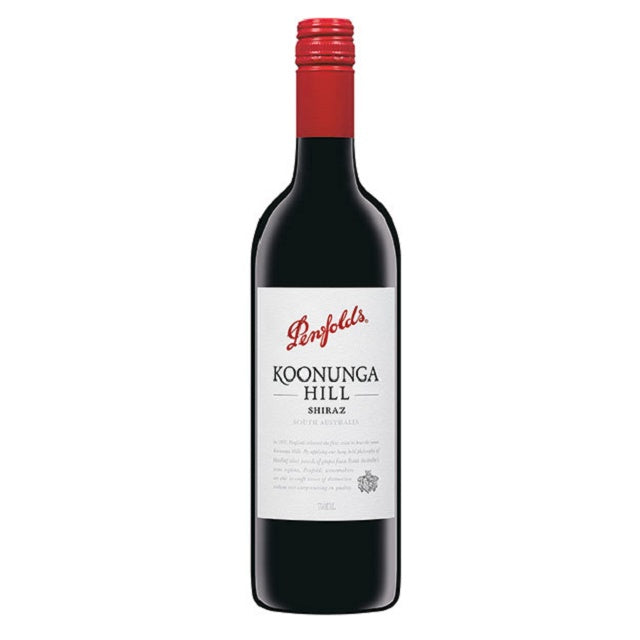 PENFOLDS KOONUNGA HILL SHIRAZ 750ML