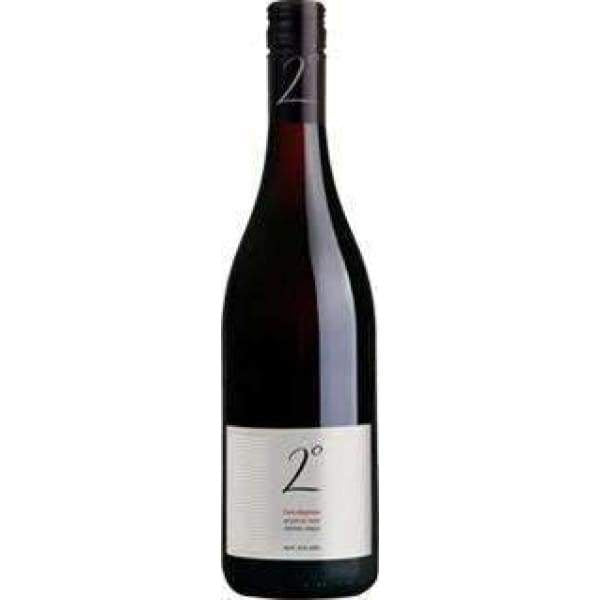 TWO DEGREES PINOT NOIR 750ML
