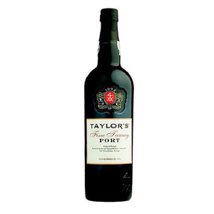 TAYLORS - FINE TWANY PORT 750ML