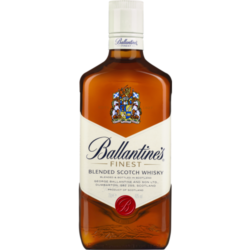 BALLANTINE SCOTCH 1L