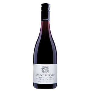 MOUNT EDWARD PINOT NOIR 750ML