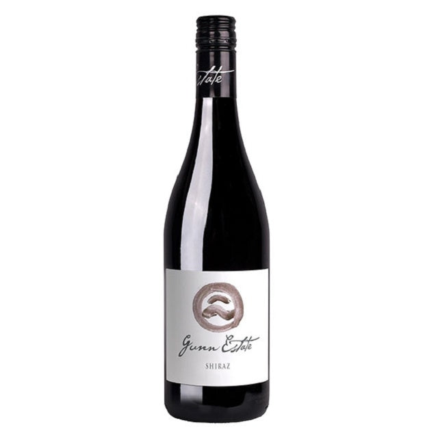 GUNN ESTATE SHIRAZ 750ML