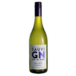 GRAHAM NORTON SAUVIGNON BLANC 750ML