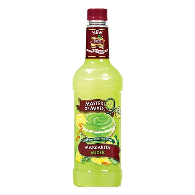 MASTER OF MIXES MARGARITA 1L