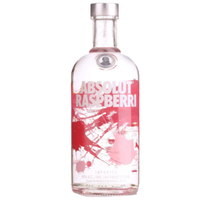 ABSOLUT - RASPBERRY 40% 700ML