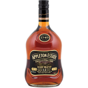 APPLETON ESTATE 12YO 750ML