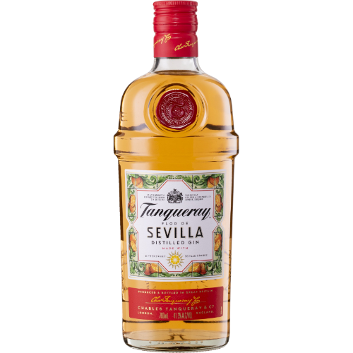 TANQUERAY SEVILLA ORANGE 700ML